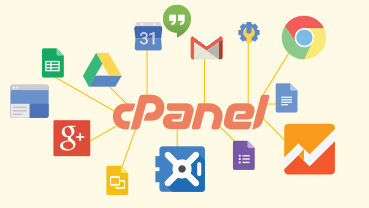 Google Apps Email Setup in cPanel