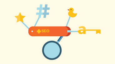 Six Best SEO Tools