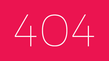 The Reasons Behind Creative 404 Page