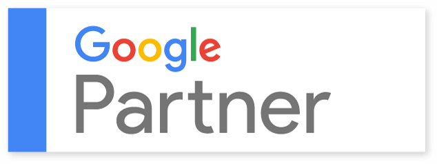 Certified Google Partner