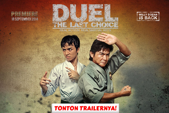 Duel The Last Choice