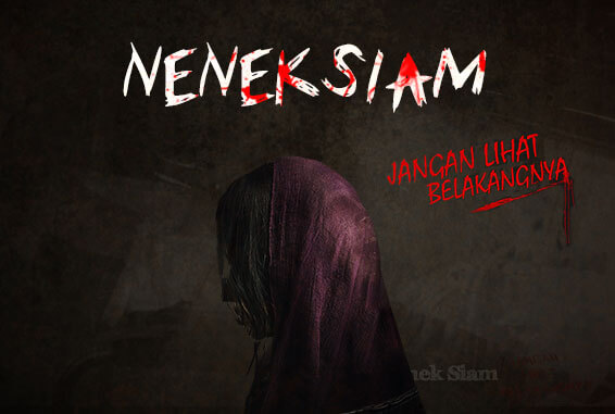 Nenek Siam Movie